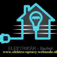 Elektrikár - opravár Bratislava