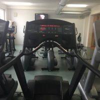 Predám Bežecký pás Life Fitness 9500HR