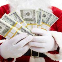 Speciální půjčka (Příprava vánočního večírku pro vaše děti)