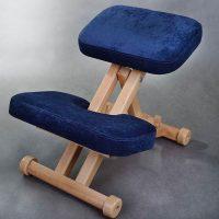 Kľakačka Woodergo proti bolesti chrbáta-do 130kg