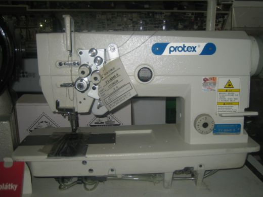 Šijací stroj PROTEX TY-B845-5