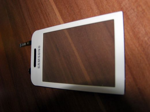 Ponukam dotykovu plochu/sklo - Samsung Star S5230