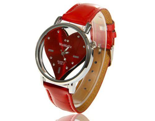 Luxusné Dámske hodinky WoMaGe