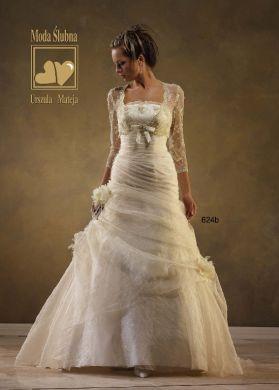 Predaj svadobných šiat za bezkonkurenčnú cenu