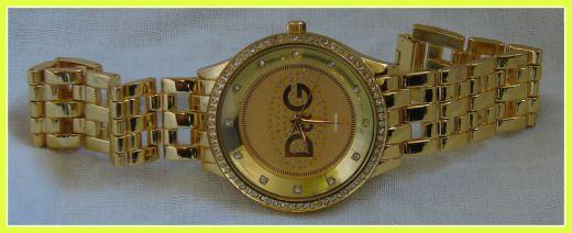 hodinky DG