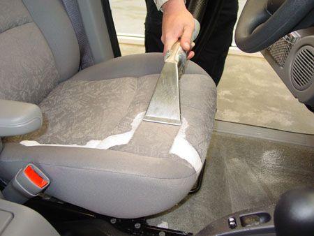 Komplet tepovanie a čistenie auta