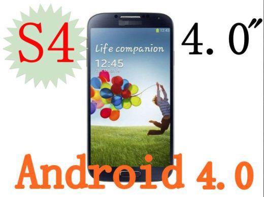 Samsung mini S4 replika Android 4.0, Wifi