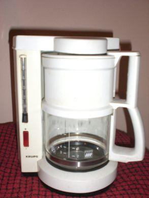 Kavovar za Super cenu Neprehliadnite