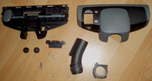 Hubica - vysávač Elektrolux ZE 310 M - na diely
