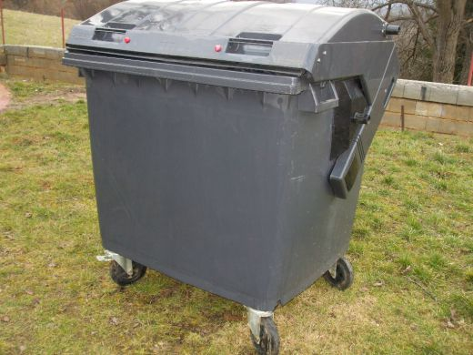 Kontajner na smeti
