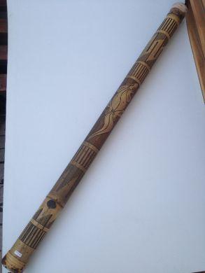 Terré dažďová palica / Bamboo rainsticks _ 100cm