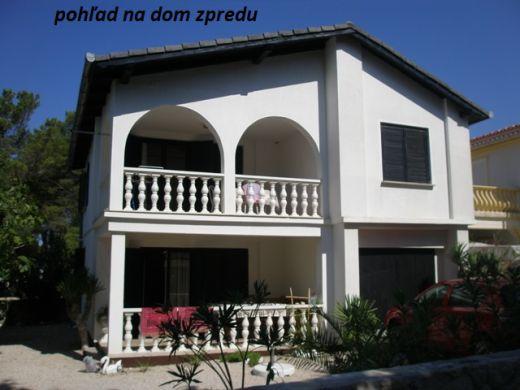 Cely dom - VIR - Chorvátsko