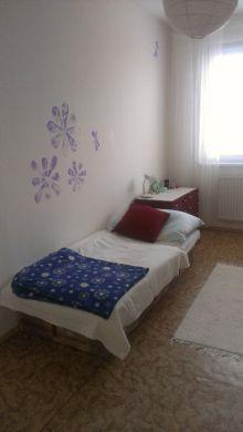Samostatná izba od 10.11.2014