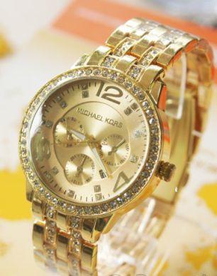 Michael Kors - dámske hodinky /záruka/