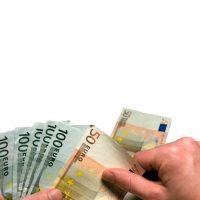 Vážna a čestná ponuka peňazí