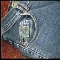 Kúpa strečových jeansov